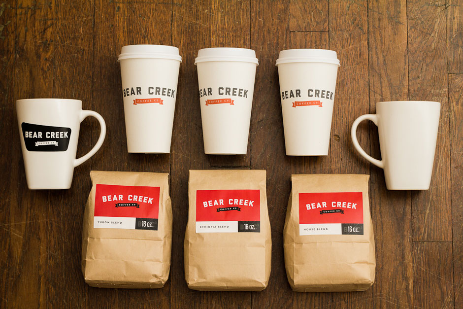Bear Creek Coffee Co.