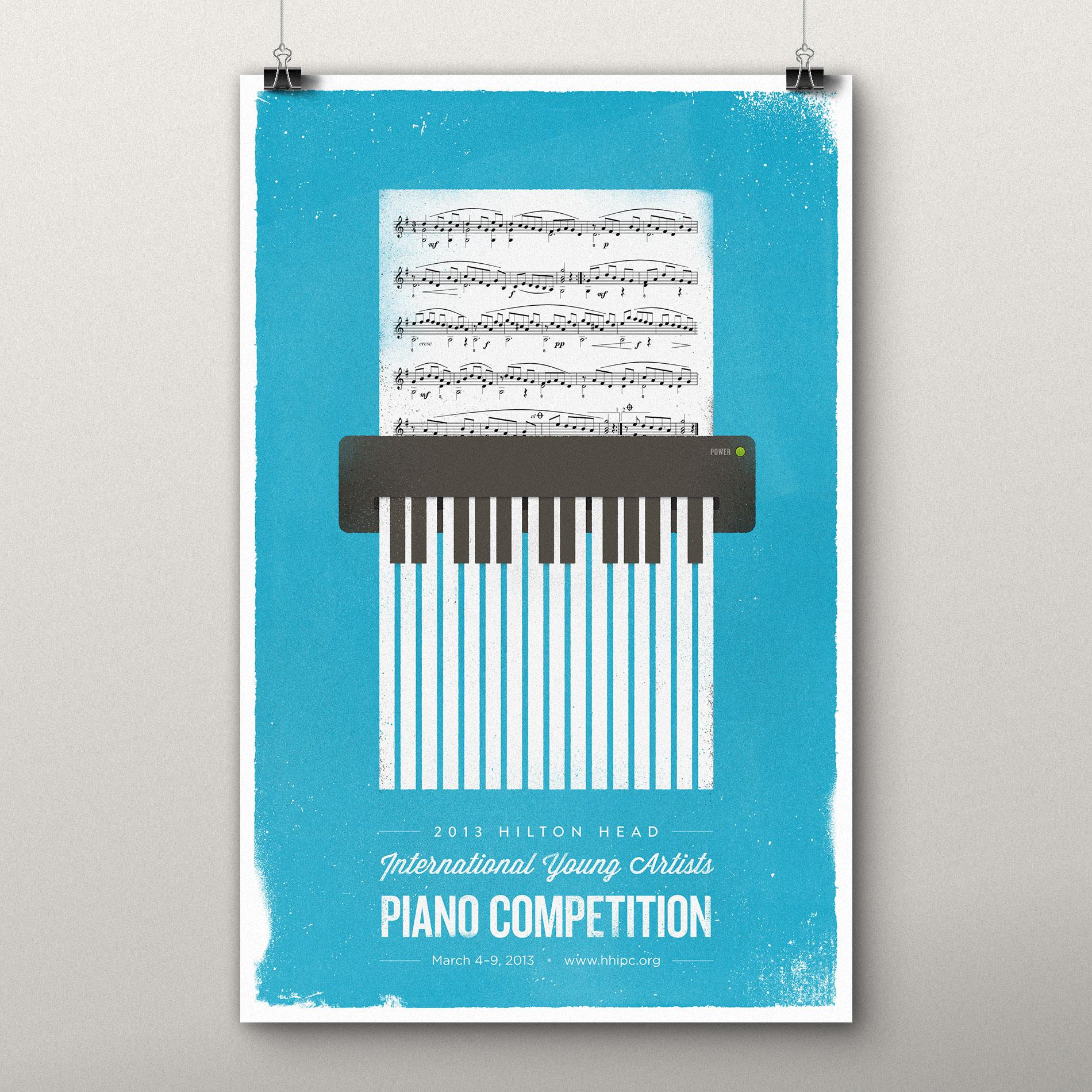 Hilton Head Piano Competition